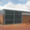 Warehouse in Apex Industrial Park-62