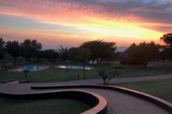 Ideally positioned Gauteng property ideal for use as a healthcare facility or hospitality venue on auction