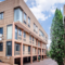 Centrally located 184 sqm commercial office in secure business park in Bedford Gardens (3)
