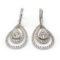 02. Diamond earrings