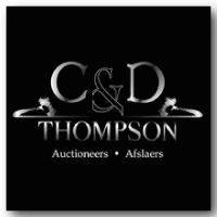 C and D Thompson Auctioneers