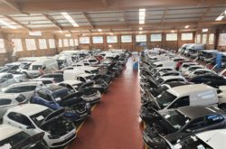 ABSA Auction Meets Market's Demand for Used Cars