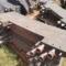 Manganese Liners, High Carbon Steel, Scrap Copper Components & Crusher Spares Make An Offer (10)