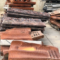 Manganese Liners, High Carbon Steel, Scrap Copper Components & Crusher Spares Make An Offer (2)