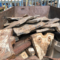 Manganese Liners, High Carbon Steel, Scrap Copper Components & Crusher Spares Make An Offer (4)