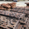Manganese Liners, High Carbon Steel, Scrap Copper Components & Crusher Spares Make An Offer (5)