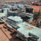 Manganese Liners, High Carbon Steel, Scrap Copper Components & Crusher Spares Make An Offer (6)