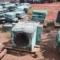 Manganese Liners, High Carbon Steel, Scrap Copper Components & Crusher Spares Make An Offer (8)