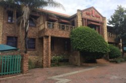 Rivonia-based Office Building, Furniture and Equipment Auction